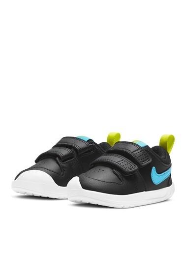 Nike Nike Erkek Çocuk Siyah Yürüyüş Ayakkabısı (Ürün Yok) Siyah